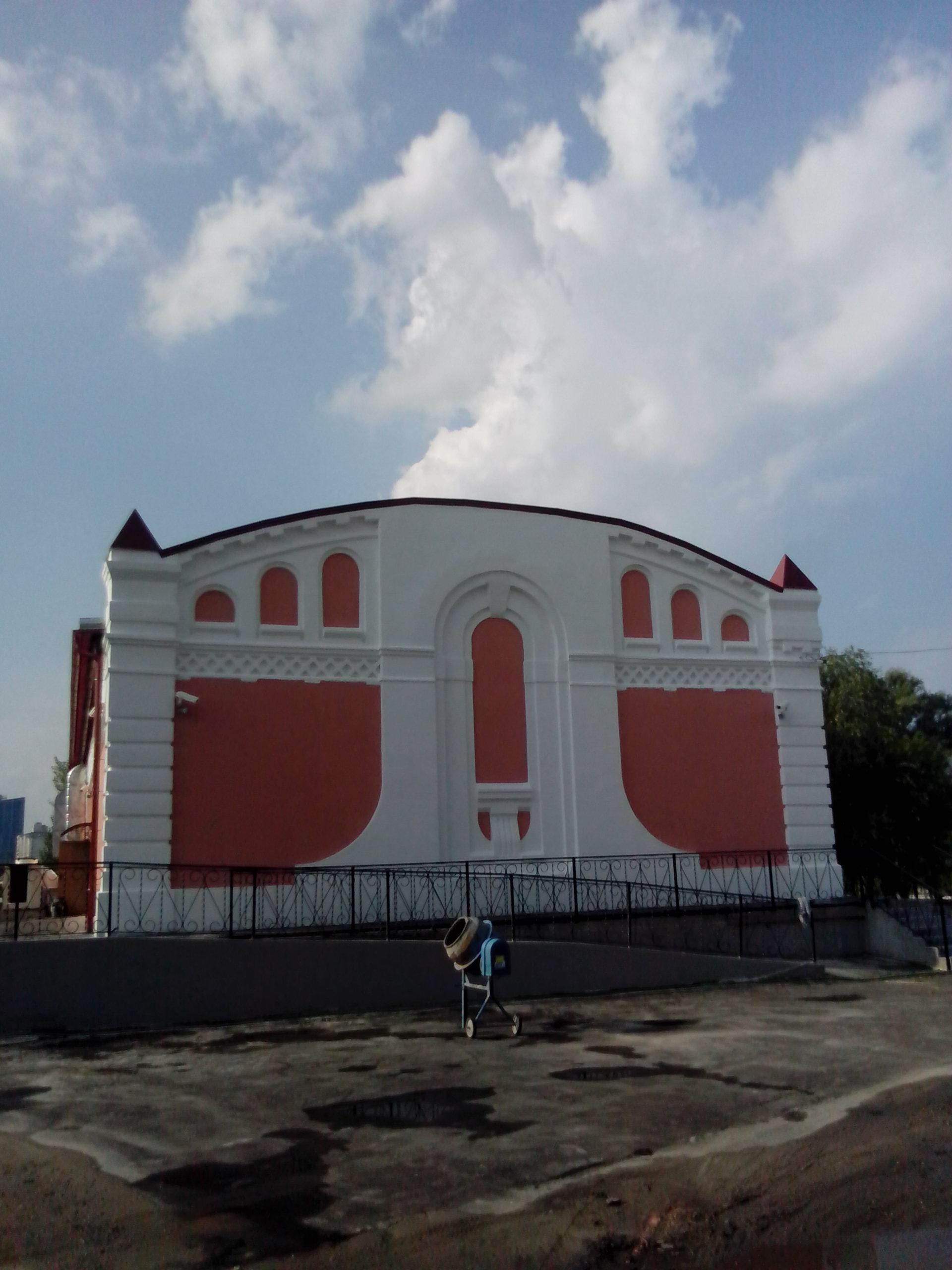 Ремонтно-реставраційні роботи для Укрзалізниці